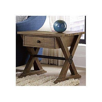 Samar End Table