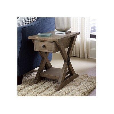 Samar Chairside Table