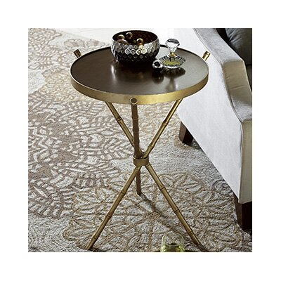 Greenport End Table