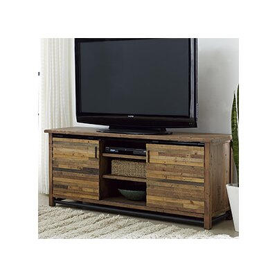 Reclamation Place TV Stand