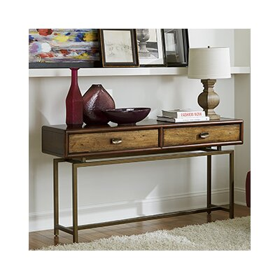 Zodiac Console Table