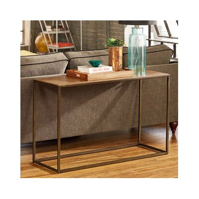 Hunsberger Console Table
