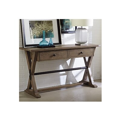 Samar Rectangle Console Table