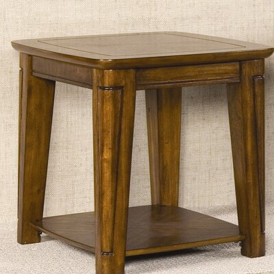 Cheap Hammary Bar Harbor Rectangular End Table (HAM3258)
