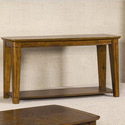 Cheap Hammary Bar Harbor Sofa Table (HAM3259)