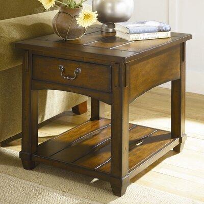 Cheap Hammary Tacoma Rectangular Drawer End Table (HAM3261)