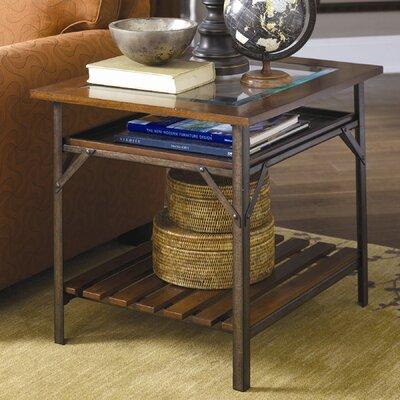 Cheap Hammary Mercantile Rectangular End Table (HAM3266)