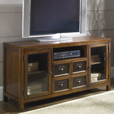 Mercantile TV Stand