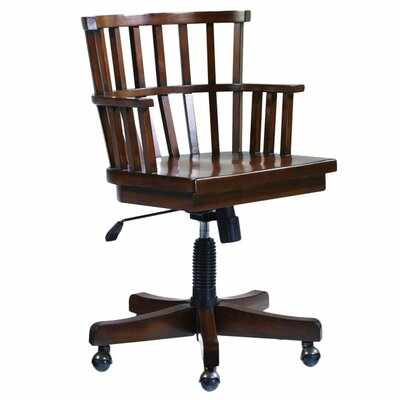 Mercantile Mid-Back Bankers Chair
