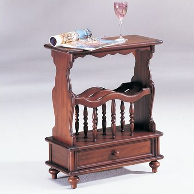 Easy financing Chairsides Washington End Table Fin...