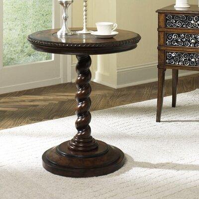 Cheap Hammary Hidden Treasures Twisted End Table (HAM2174)