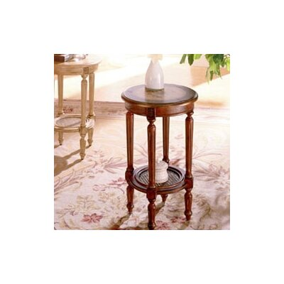 Credit for Hidden Treasures End Table...
