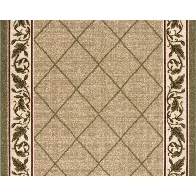 Regent Indoor/Outdoor Area Rug Rug Size: 22 x 510