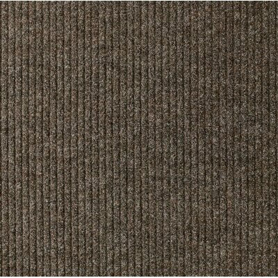 Concord Doormat Rug Size: Runner 110 x 3, Color: Tan