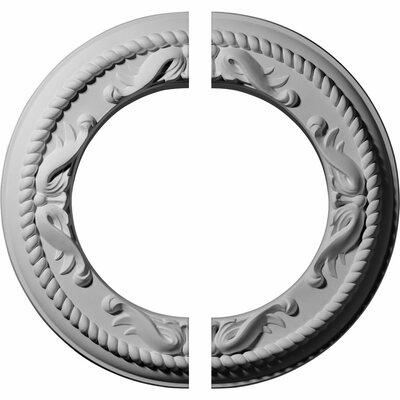 Medway Roped Ceiling Medallion