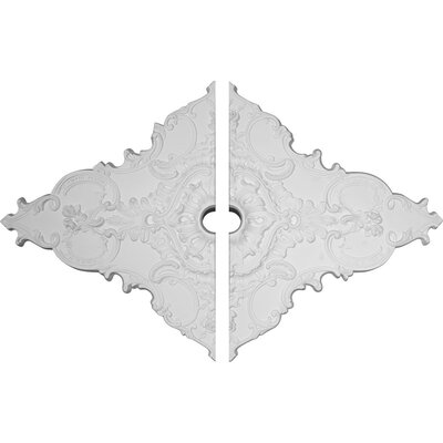 Melchor Diamond Ceiling Medallion