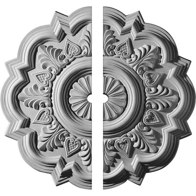 Deria Ceiling Medallion