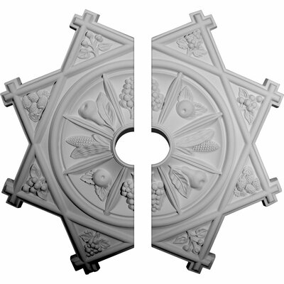Antilles Ceiling Medallion