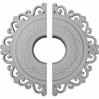 Orrington Ceiling Medallion