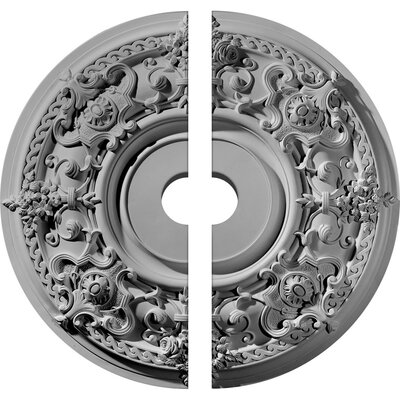 Jackson Ceiling Medallion