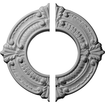 Benson Ceiling Medallion