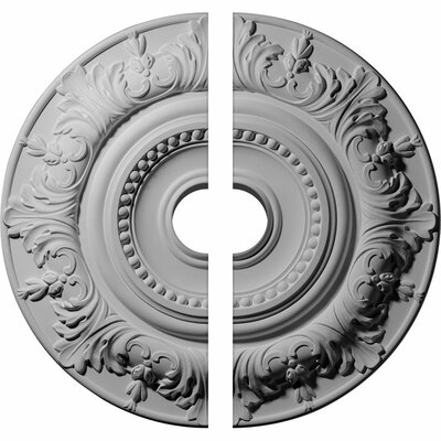Biddix Ceiling Medallion