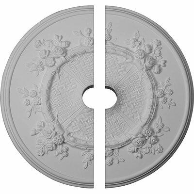 Flower Ceiling Medallion