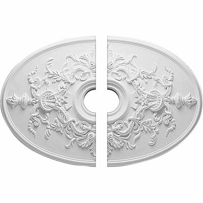 Alexa Ceiling Medallion