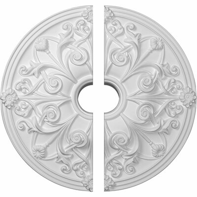 Jamie Ceiling Medallion