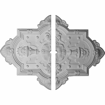 Cathedral Ceiling Medallion