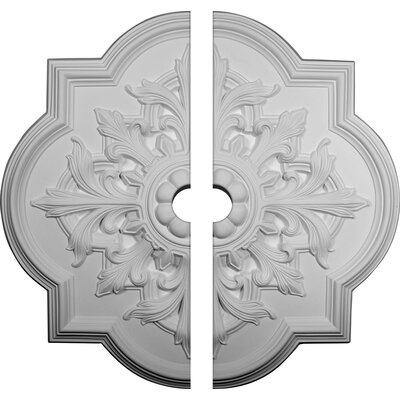 Bonetti Ceiling Medallion