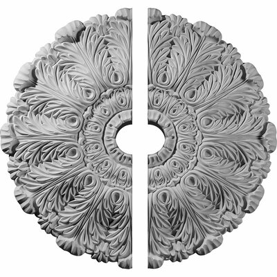 Durham Ceiling Medallion