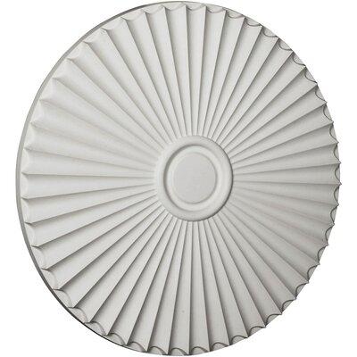 Shakuras 29.5 H x 29.5 W x 2 D Ceiling Medallion