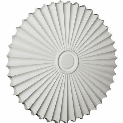 Shakuras 33.88 H x 33.88 W x 2 D Ceiling Medallion