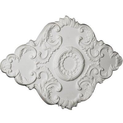 Piedmont 26 H x 37 W x 1.38 D Ceiling Medallion