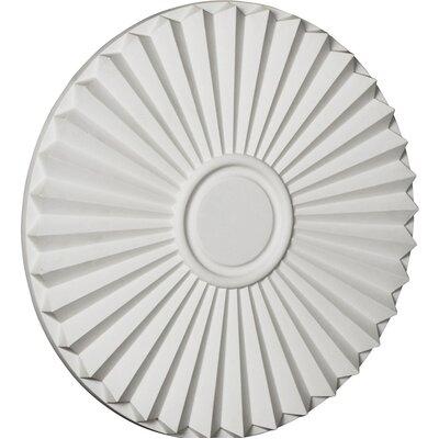 Shakuras 19.75 H x 19.75 W x 1.38 D Ceiling Medallion