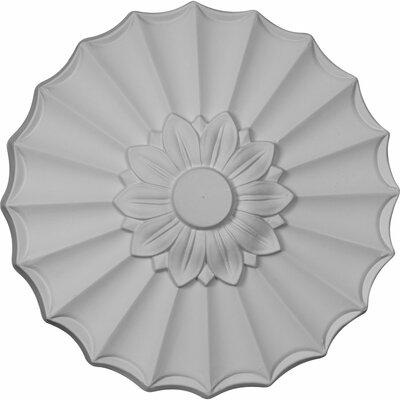 Shakuras 9H x 9W x 1.38D Ceiling Medallion