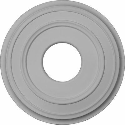Classic 12.38H x 12.38W x 1.13D Ceiling Medallion