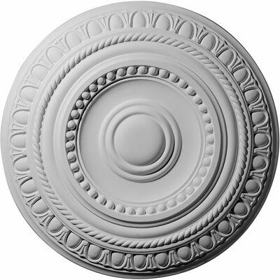 Artis 15.75H x 15.75W x 1.75D Ceiling Medallion