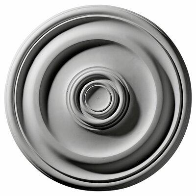 Devon 15.75H x 15.75W x 1.5D Ceiling Medallion