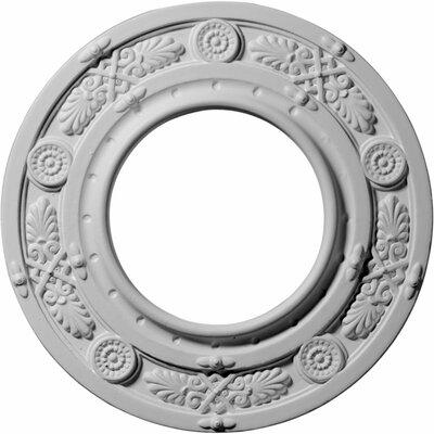 Daniela 8H x 8W x 0.5D Ceiling Medallion