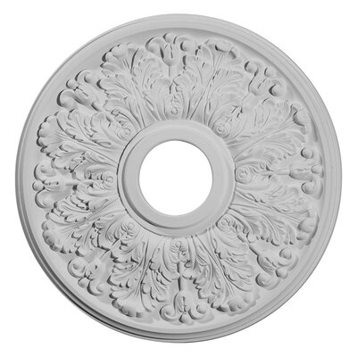 Apollo 16.5H x 16.5W x 1.13D Ceiling Medallion