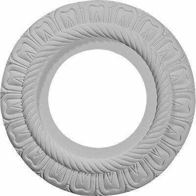 Claremont 9H x 9W x 0.5D Ceiling Medallion