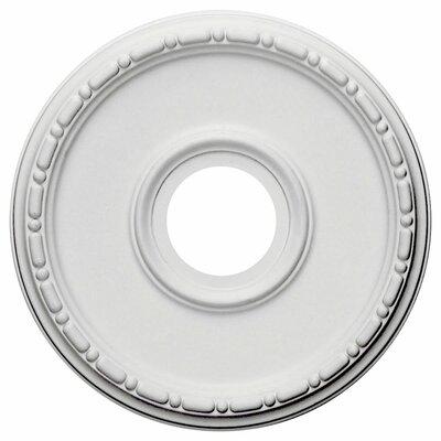 Medea 16.5H x 16.5W x 1.5D Ceiling Medallion