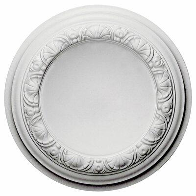 Carlsbad 12.5H x 12.5W x 1.5D Ceiling Medallion