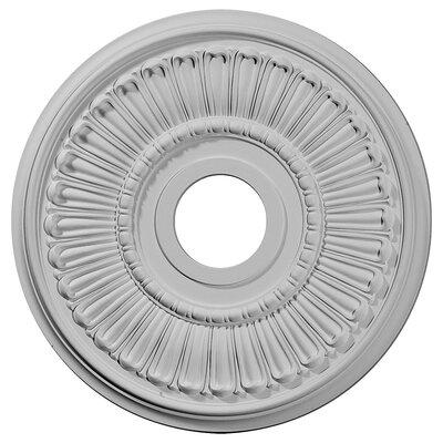 Melonie 16H x 16W x 0.75D Ceiling Medallion