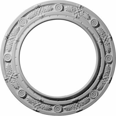 Daniela 12H x 12W x 0.5D Ceiling Medallion