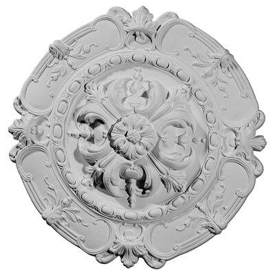 Southampton 16.5H x 16.5W x 2.38D Ceiling Medallion