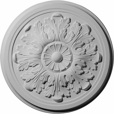 Legacy Acanthus Ceiling Medallion
