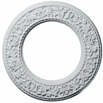 Blackthorn 13.38H x 13.38W x 0.75D Ceiling Medallion
